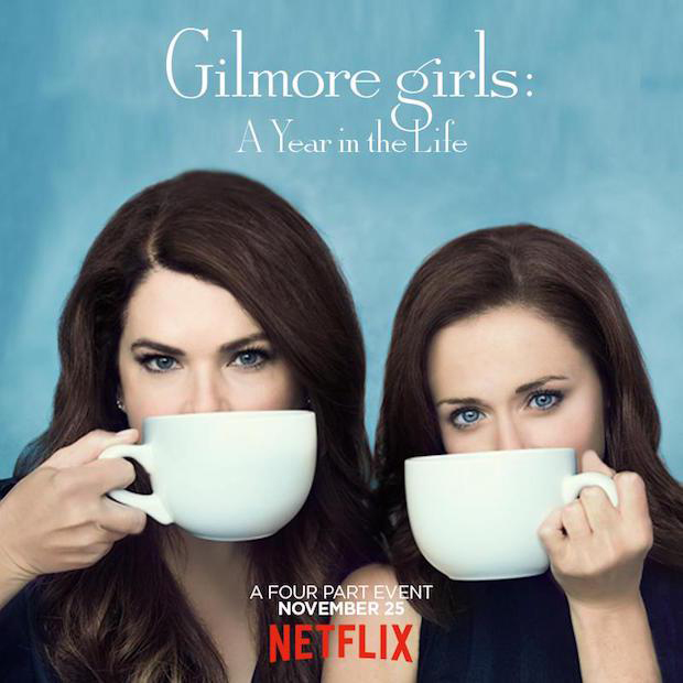 "Reflections on ""Gilmore Girls: A Year in the Life"""