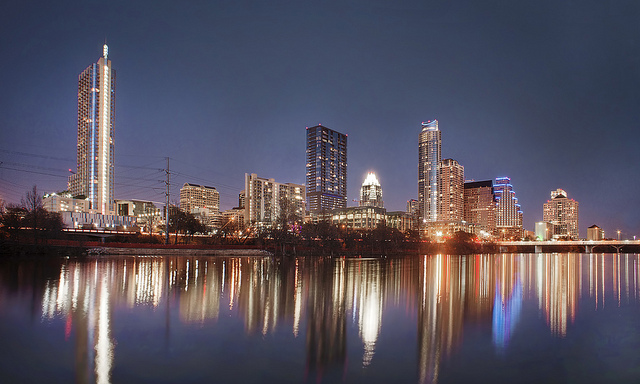 Try This, Not That: An Alternative Travel Guide for Austin,Texas