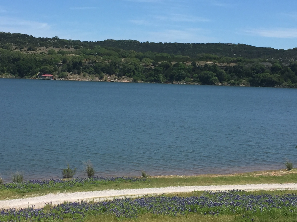 Weight Watchers Friendly Camping Meals & Photos from Muleshoe Bend Campsite